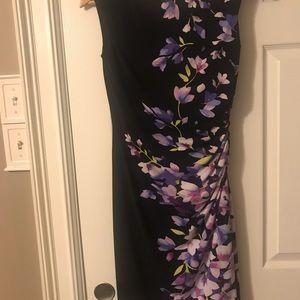 Women Ralph Lauren dress.